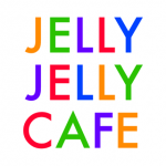 JELLY JELLY CAFE (ジェリージェリーカフェ) ロゴ