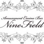Amusement Casino Bar Nine Field (ナインフィールド) ロゴ