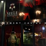 AMUSEMENT CASINO BAR SEELE (ゼーレ) 外観
